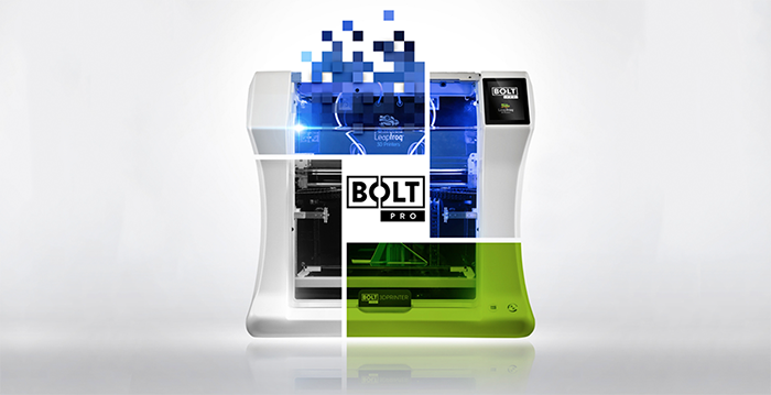 Bolt Pro - Color Control Group